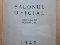 Album de arta salonul oficial pe anul 1940