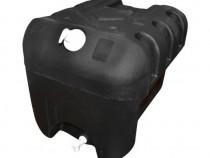 Rezervor apa 50L plastic negru 420x440x400