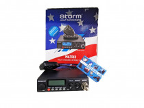 Statie Radio CB Storm Matrix 20 * Editie noua 2021 *