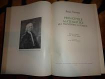 Newton - Principiile matematice ale filozofiei naturale