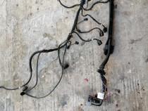 Instalație electrica motor Mercedes c class w202
