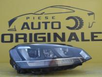 Far dreapta Volkswagen Golf 7 Bixenon-Led 5G1941034 2013-201