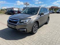 Subaru forester 2.0 benzina , 150 cp , 4x4 , 2016