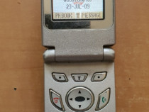 Siemens S65 - 2004 - liber