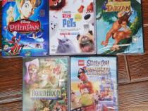 Dvd - uri animație