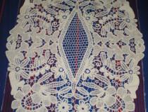 Mileu mare (Nou) 110x55 cm pentru masa sufragerie macrame