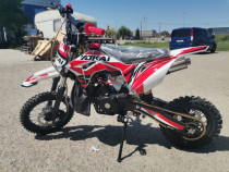 Motocross model:yokay 110cmc #automat