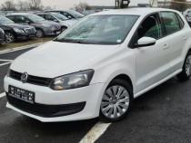 VW Polo,1.6TDI,2010,Finantare Rate