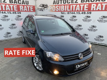 Volkswagen Golf Vw Golf 6 Plus 2010 Benzina 1.4 RATE