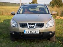Nissan Quashqai 2.0 // Panoramic // Automat // EXTRA FULL //