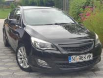 Opel Astra J 1.7CDTI 2011 Euro 5, Inmatriculata RO