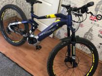 Bicicleta Haibike marimea M Fullseven 7.0 2019 bosch