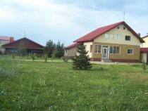 Prelungirea Ghencea Clinceni casa cu teren 2290 mp