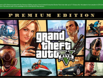 GTA V / 5 - Premium Edition + bonus in joc