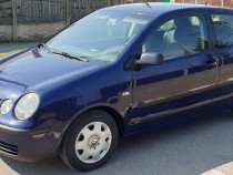 VW Polo 9N 2003