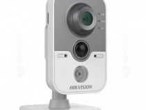 Camera supraveghere video Hikvision IR-CUBE, DS-2CD2432F-IW