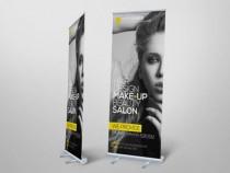 Roll-up   design modern & print. calitate garantata!