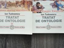 Ion tudosescu tratat de ontologie