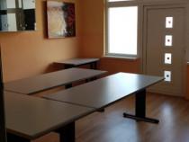 Spatiu birou – 2 camere+baie 55mp, parcare – Rovine Sc nr 35