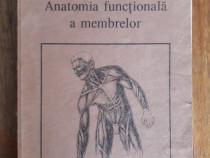 Anatomia functionala a membrelor - Cezar Th. Niculescu