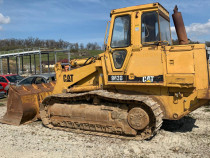 Caterpillar 963B incarcator frontal vola