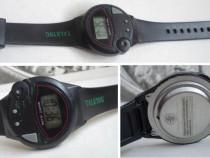 Vintage Ultmost Talking Watch Quartz + Alarm, (ora vocala)