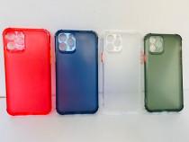 Iphone 11 / PRO / MAX - Husa Slim Anti Soc Din Silicon