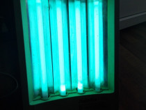 Solar uv,ultraviolete babyliss UVA 795-A, functional