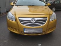 Opel Insignia Înmatriculat Ro