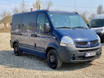 Renault Master 2007 A.C. EURO 4