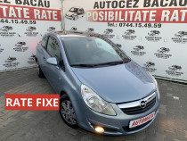 Opel Corsa 2009-AUTOMATA-Benzina-Full Extrase-RATE-