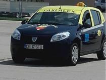 Taxi gaesti