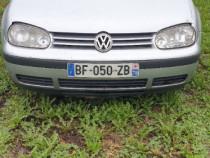 Volkswagen Golf 4 / 2002 / 1.6 Benzina
