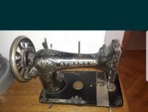 Masina de cusut Afrana vintage