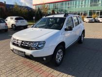Dacia duster 1.5 diesel , 109 cp ,4x4, 2016