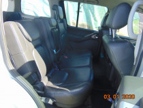 Scaune Nissan Navara D40 Pathfinder scaune banchete 7 locuri