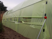 Solar profesional din teava zincata TZ 4/10 m