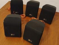 Set 5 boxe LG model SH22SF-S