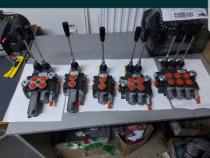 Distribuitor hidraulic diverse modele cu si fara flotant.