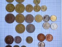 33 monede vechi pentru colectionari