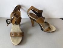 Sandale deosebite Only For You, originale, noi, piele ecolog