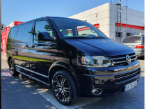 Vw multivan t5, higline-luxury