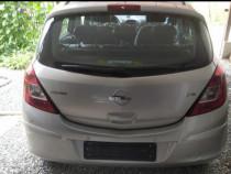 Dezmembrez Opel Corsa D 1.2 benzina poze reale curier