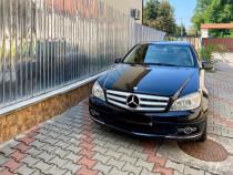 Mercedes C200 (W204)