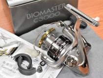 Mulineta pescuit spinning Shimano biomaster C 3000 NOUA