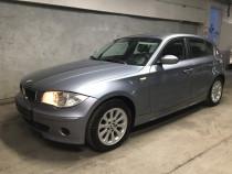 BMW 116i EURO 4