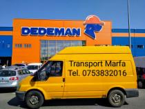 Transport Ieftin Marfa Diverse Iasi si National