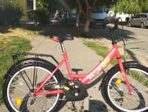 Bicicletă fete
