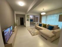 Apartament 3 camere 80 mp lux loc de parcare P.Ghencea
