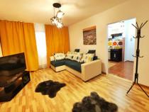 Apartament Alba Iulia- în fața Cetății(M-uri)-regim hotelier